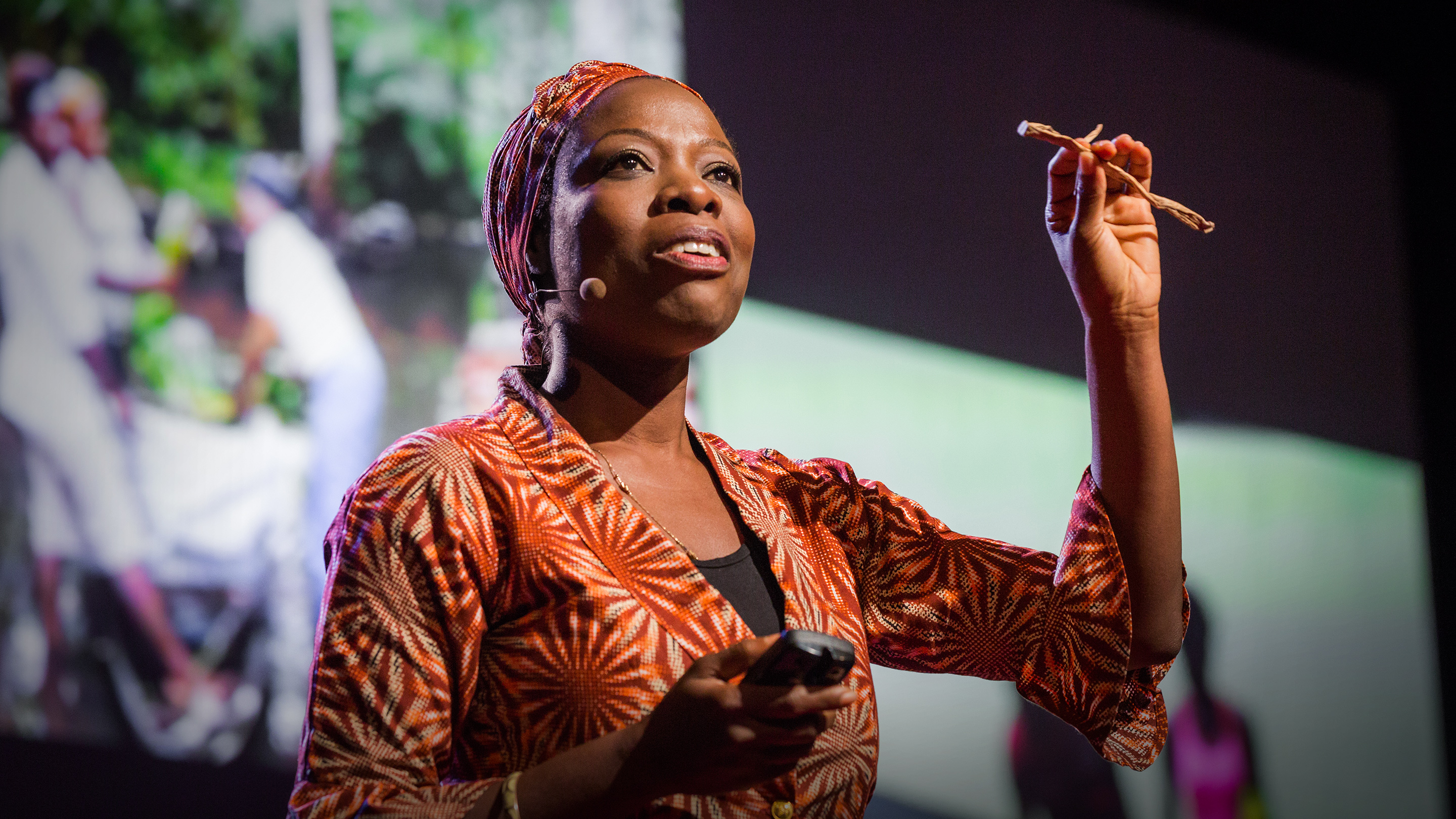Achenyo Idachaba: How I turned a deadly plant into a thriving business thumbnail