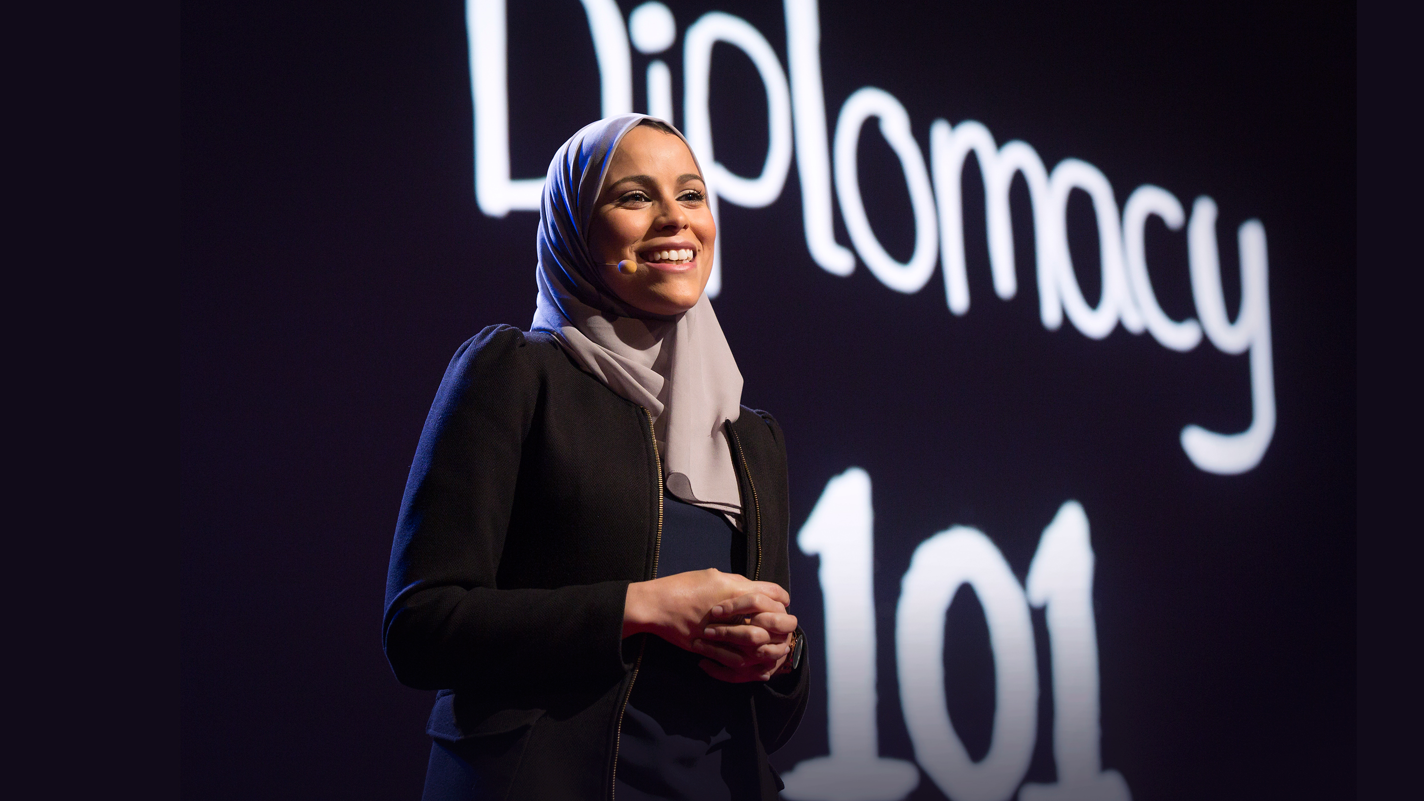 Alaa Murabit: What my religion really says about women thumbnail