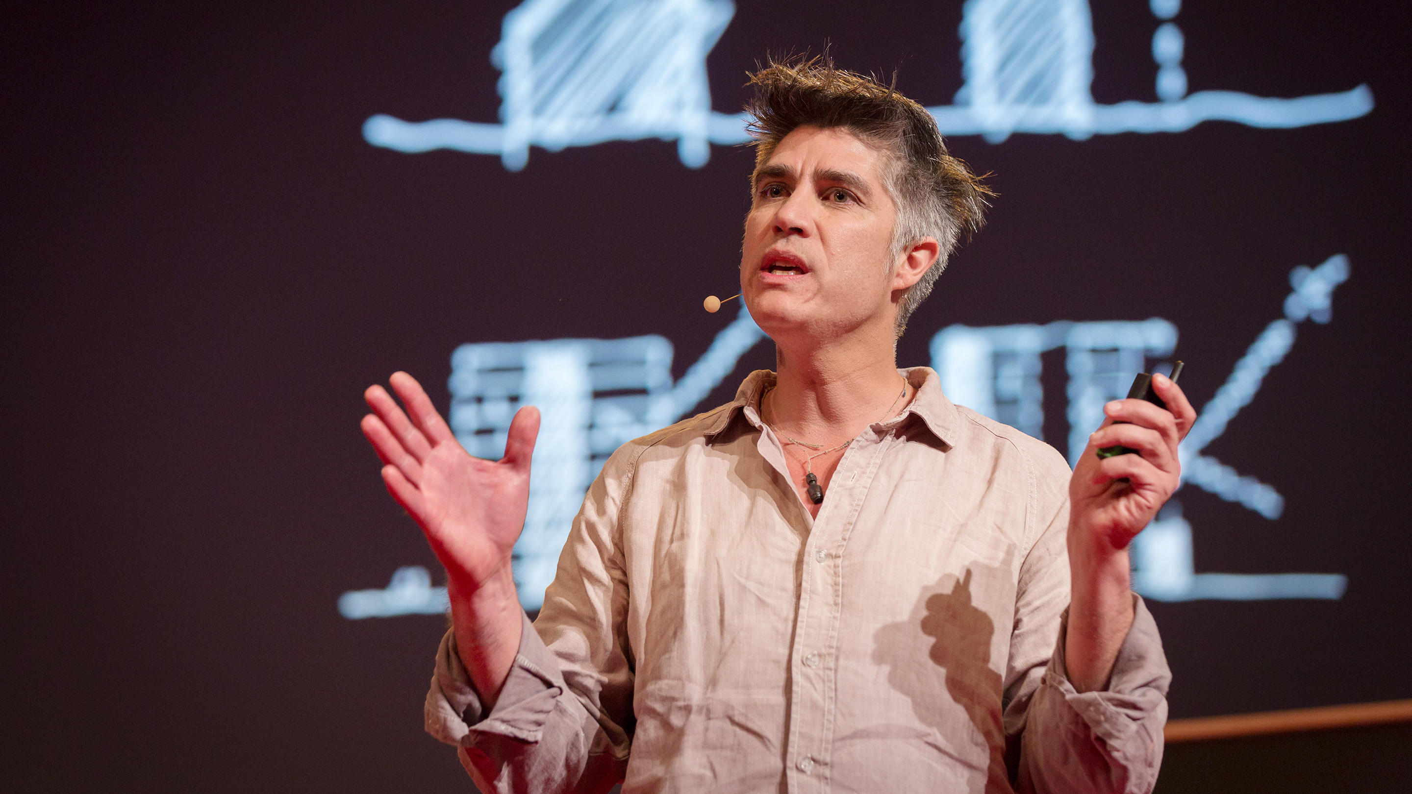 Alejandro Aravena: My architectural philosophy? Bring the community into the process thumbnail