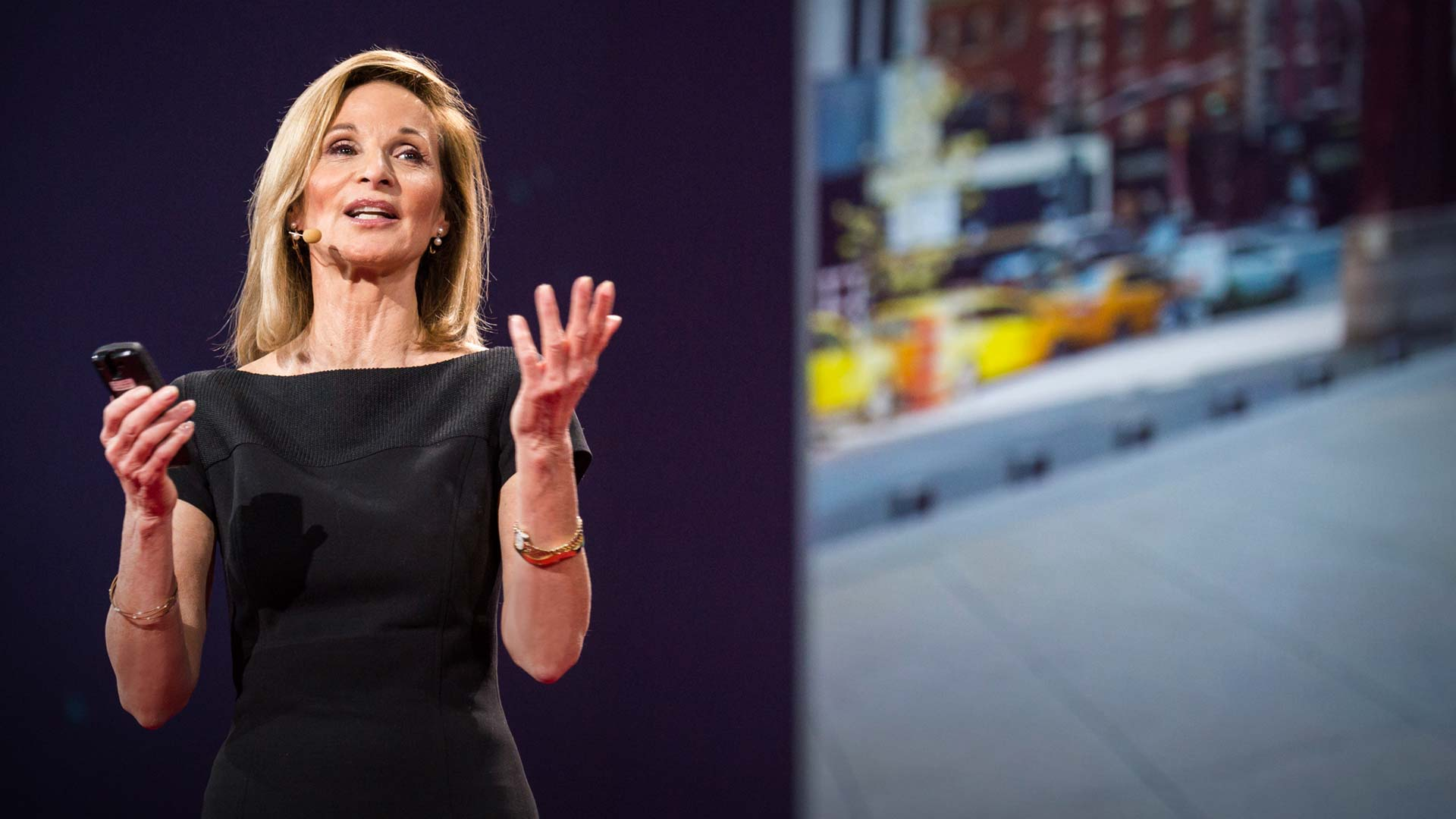 Amanda Burden: How public spaces make cities work thumbnail