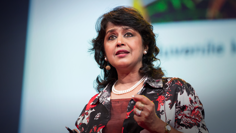 Ameenah Gurib-Fakim: Humble plants that hide surprising secrets thumbnail