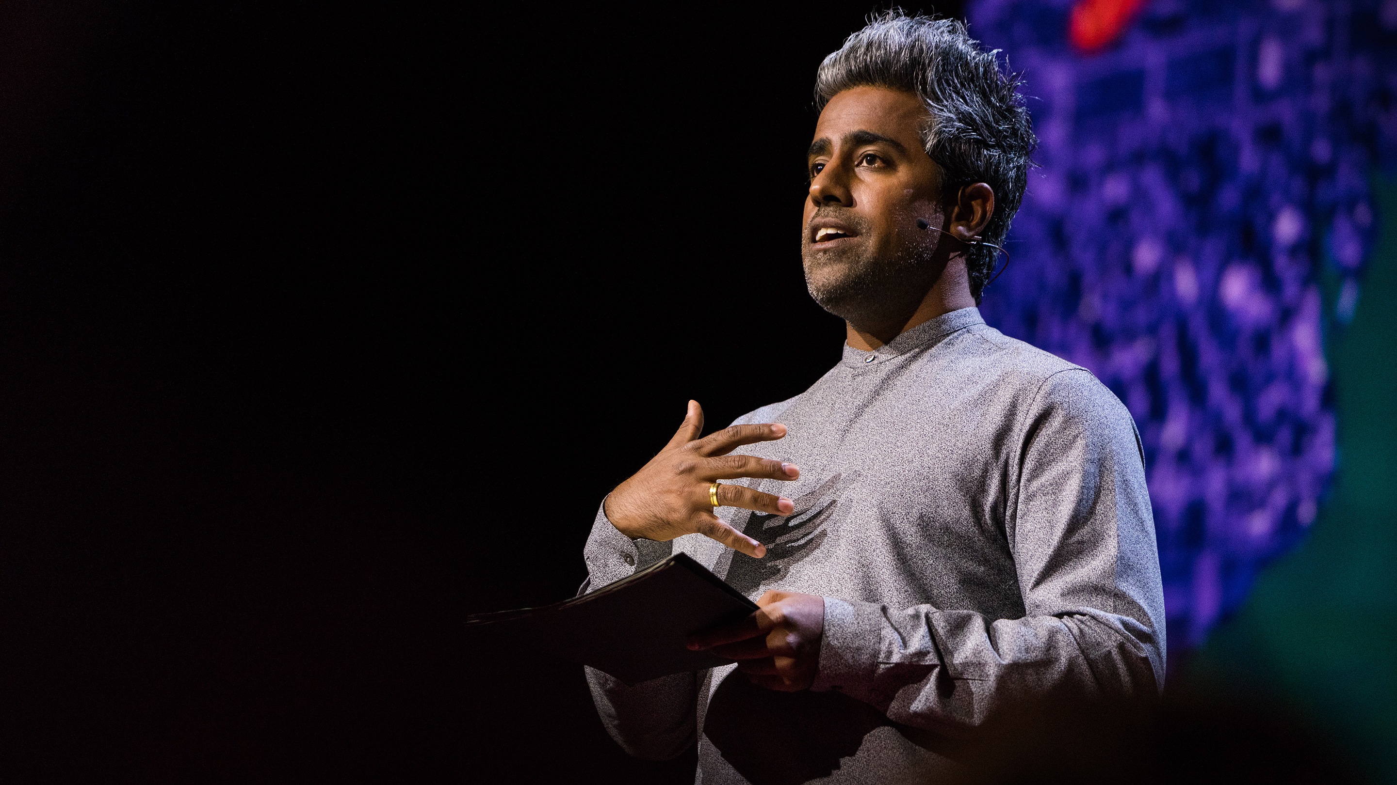 Anand Giridharadas: A letter to all who have lost in this era thumbnail