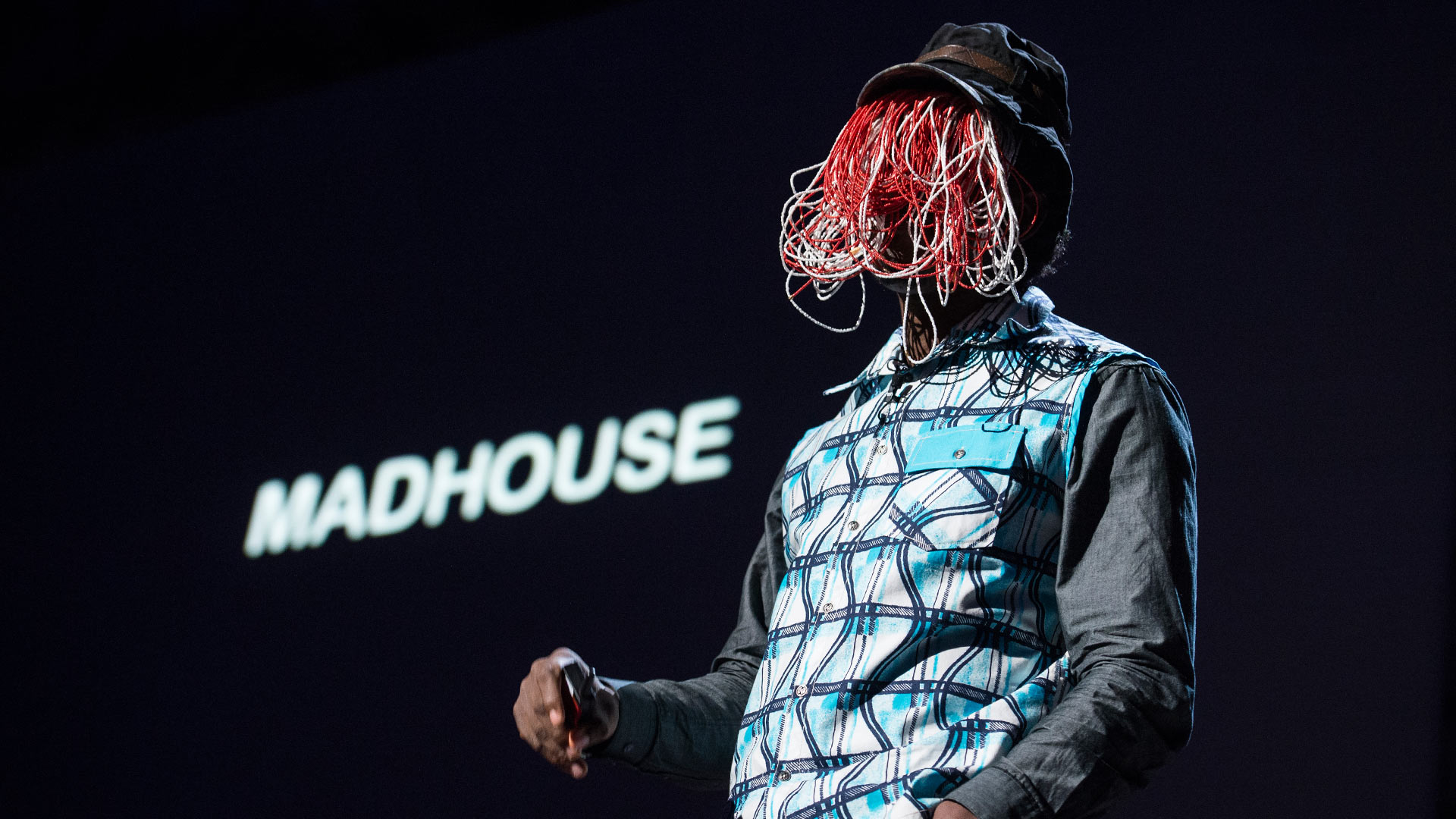 Anas Aremeyaw Anas: How I named, shamed and jailed thumbnail