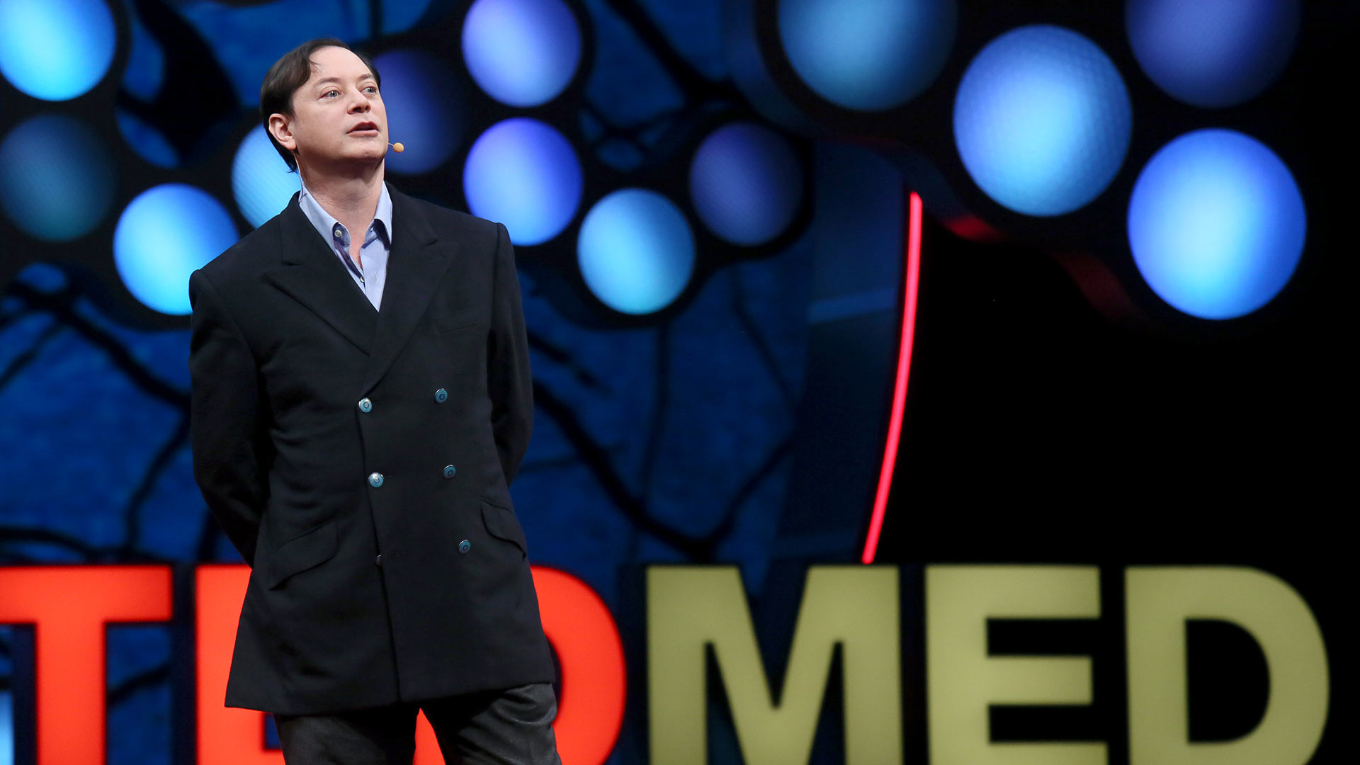 Andrew Solomon: Love, no matter what thumbnail