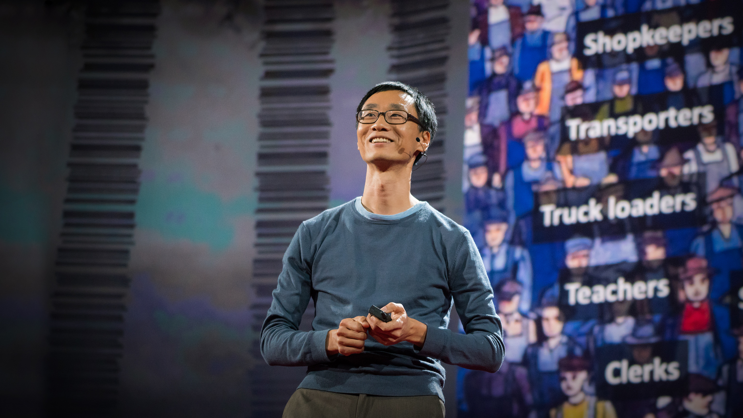 Andrew Youn: 3 reasons why we can win the fight against poverty thumbnail