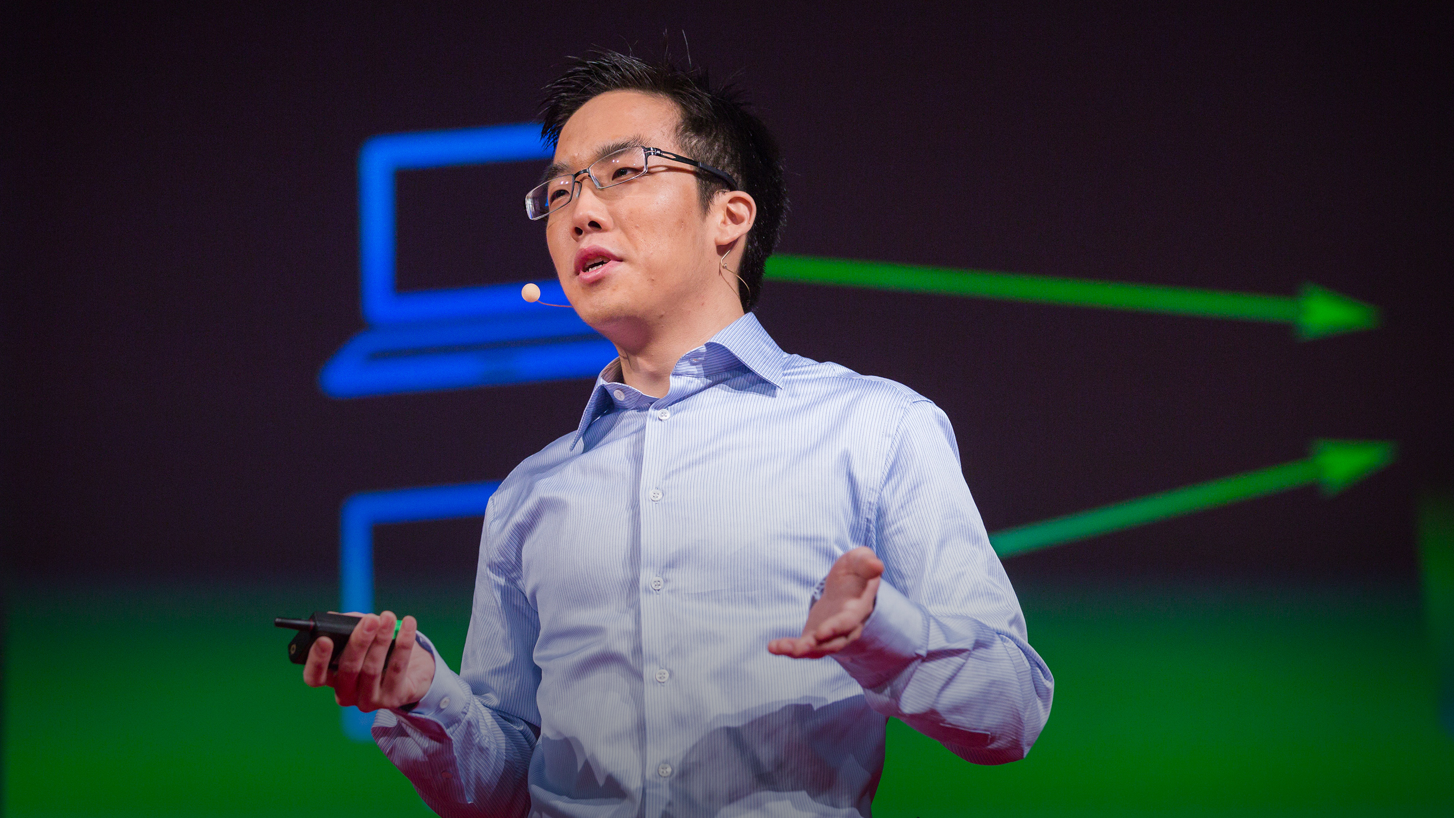 Andy Yen: Think your email's private? Think again thumbnail