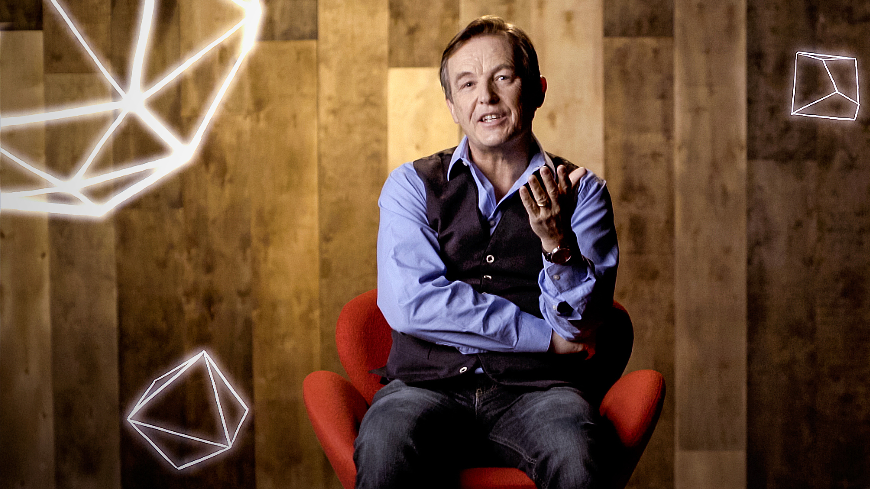 Chris Anderson: TED's secret to great public speaking thumbnail