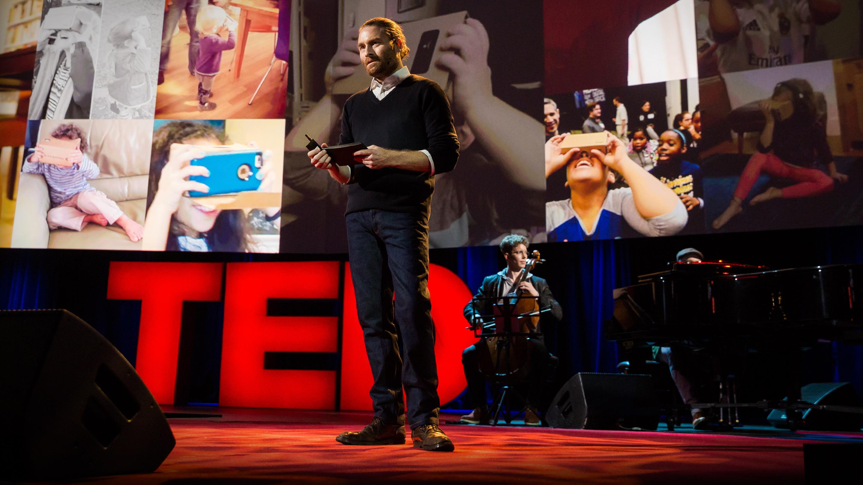 Chris Milk: The birth of virtual reality as an art form thumbnail