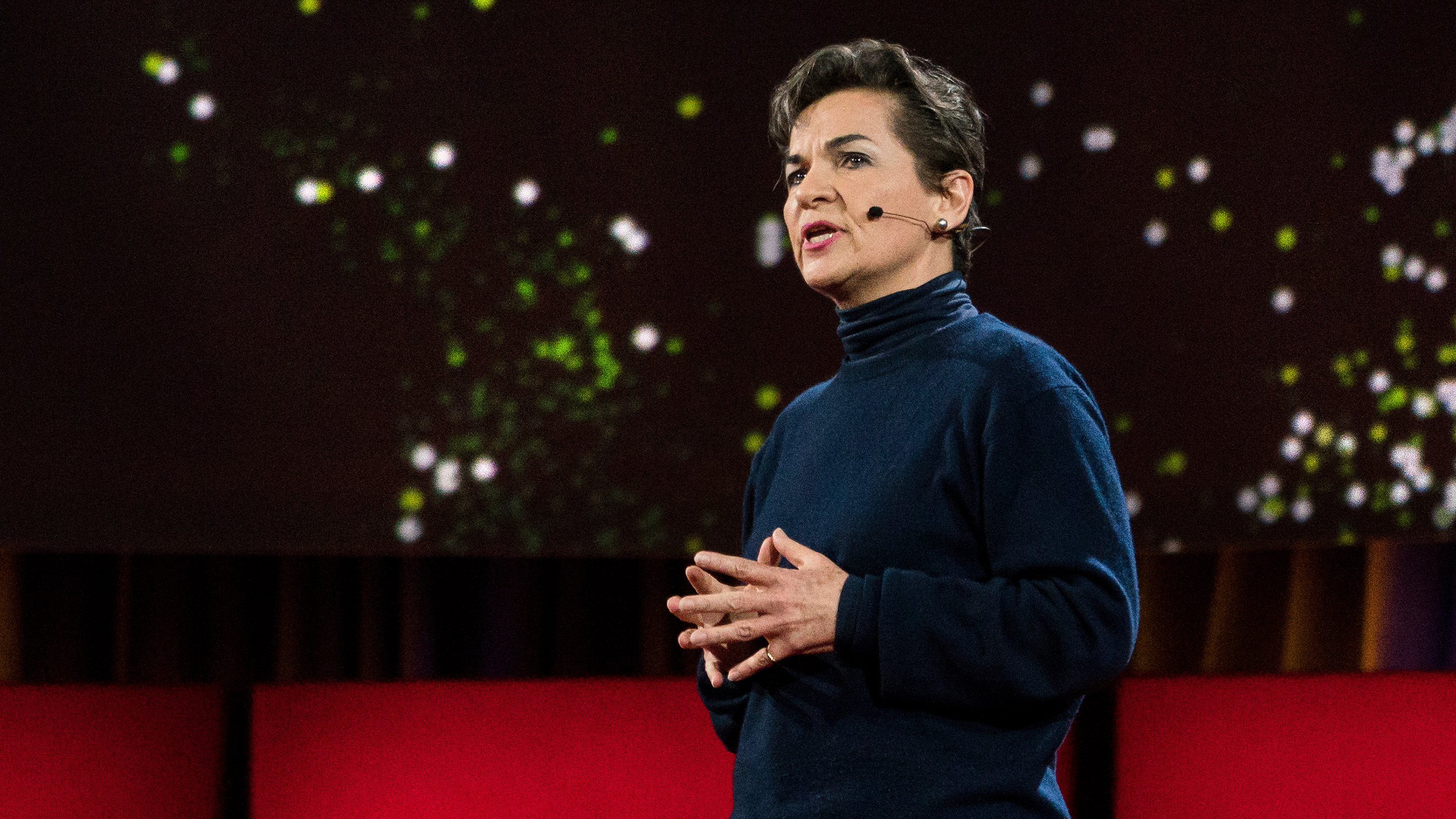 Christiana Figueres: The inside story of the Paris climate agreement thumbnail