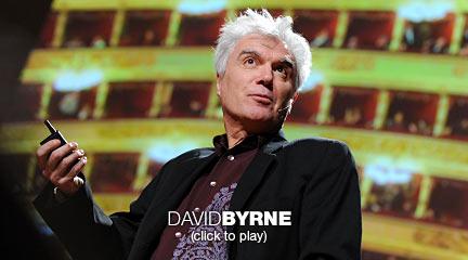 David Byrne: Come l'architettura ha aiutato la musica ad evolversi