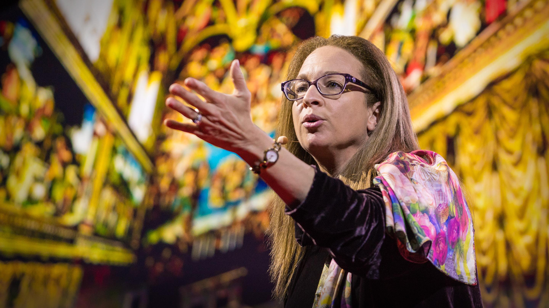 Elizabeth Lev: The unheard story of the Sistine Chapel thumbnail