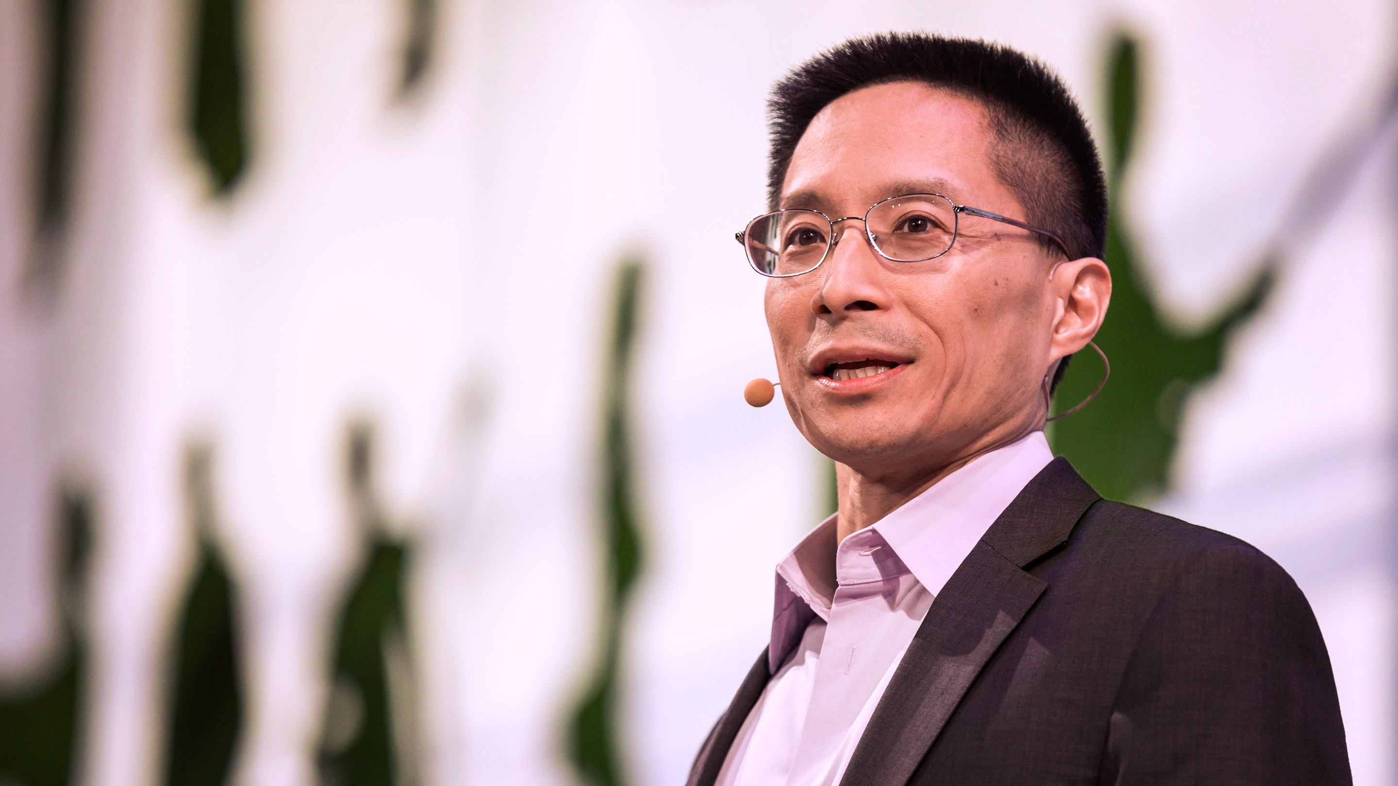 Eric Liu: Why ordinary people need to understand power thumbnail