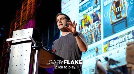 Gary Flake: Pivot cambierà le ricerche sul web?