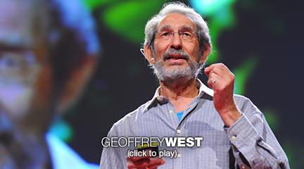 Geoffrey Ovest: La sorprendente matematica di città e corporazioni