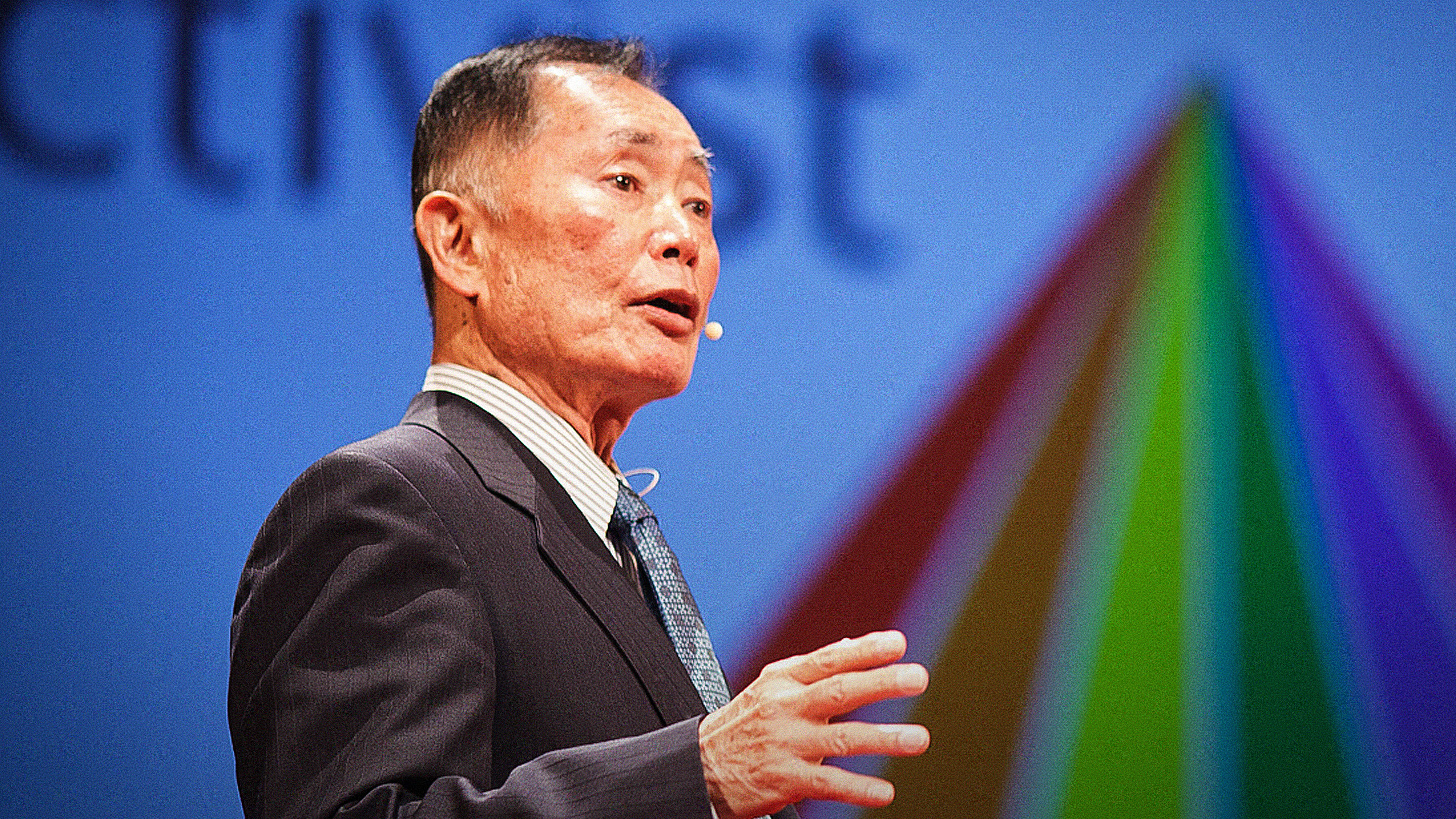 George Takei: Why I love a country that once betrayed me thumbnail