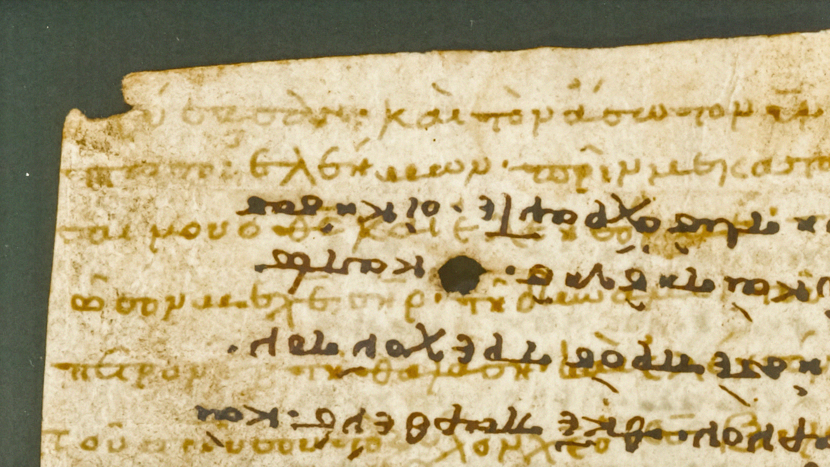 Gregory Heyworth: How I'm discovering the secrets of ancient texts thumbnail