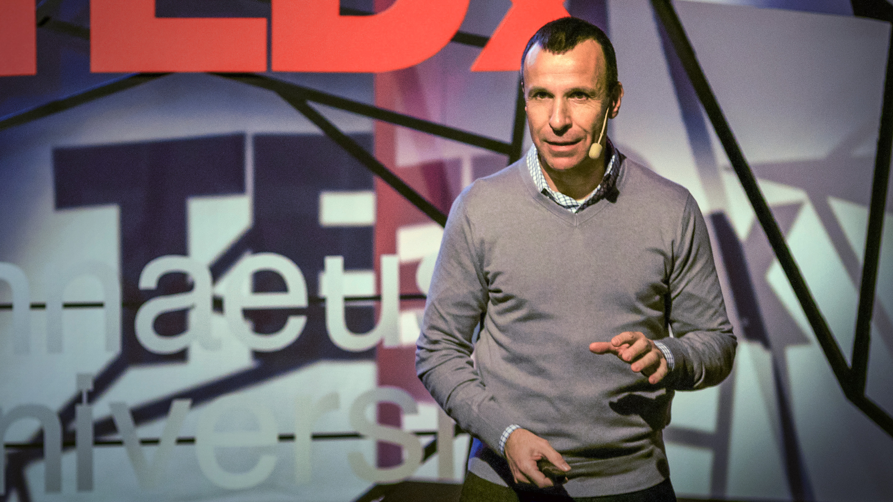 Guy Winch: Why we all need to practice emotional first aid thumbnail