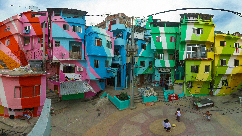 Haas&Hahn: How painting can transform communities thumbnail