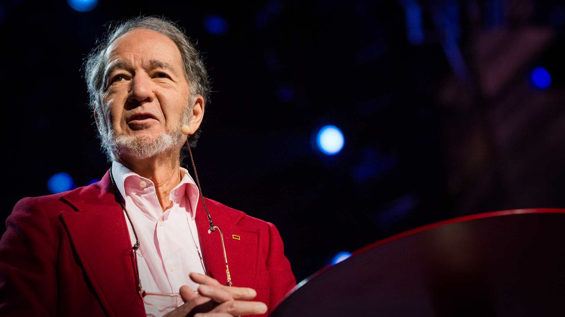 Jared Diamond: How societies can grow old better thumbnail