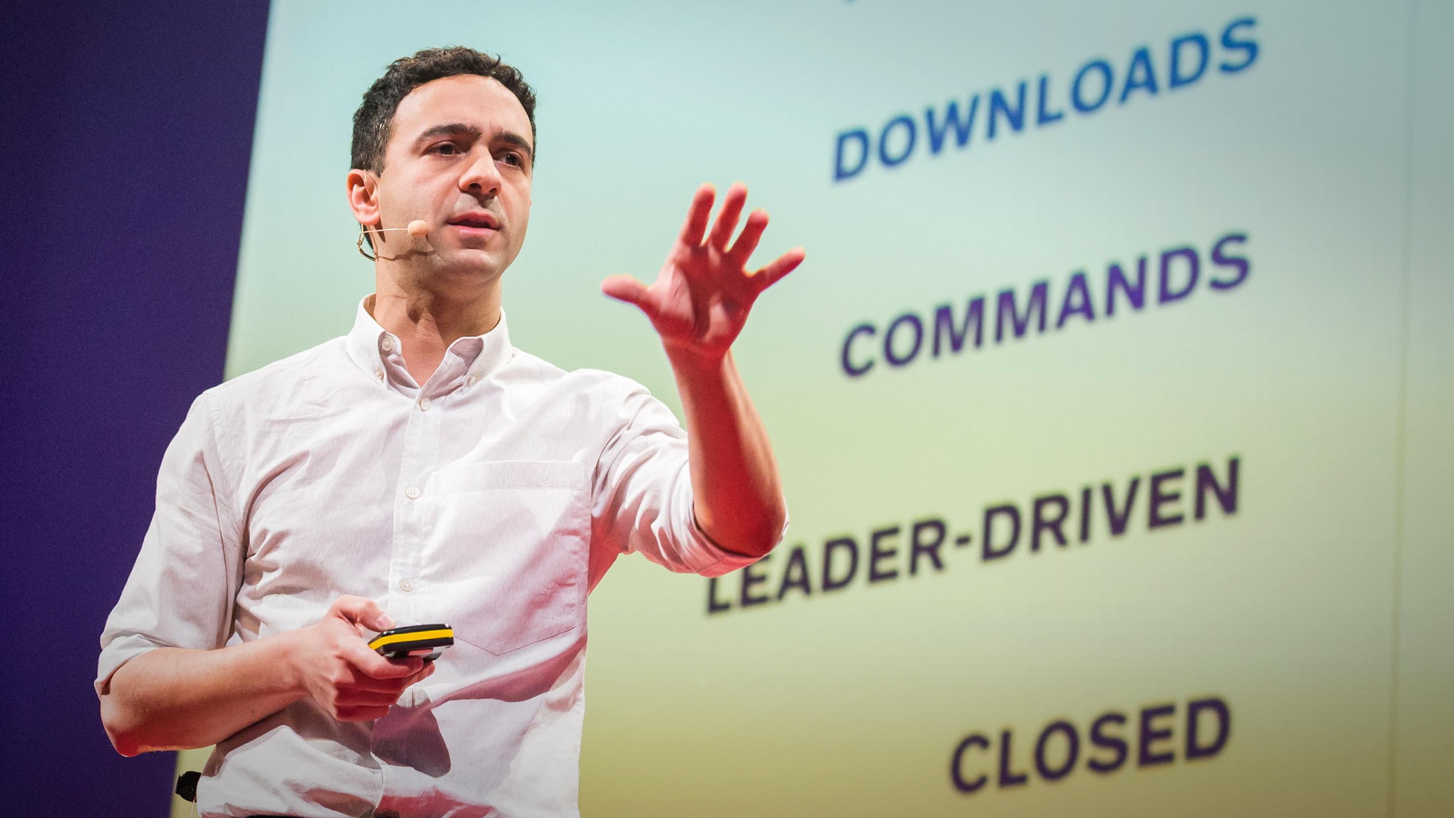 Jeremy Heimans: What new power looks like thumbnail