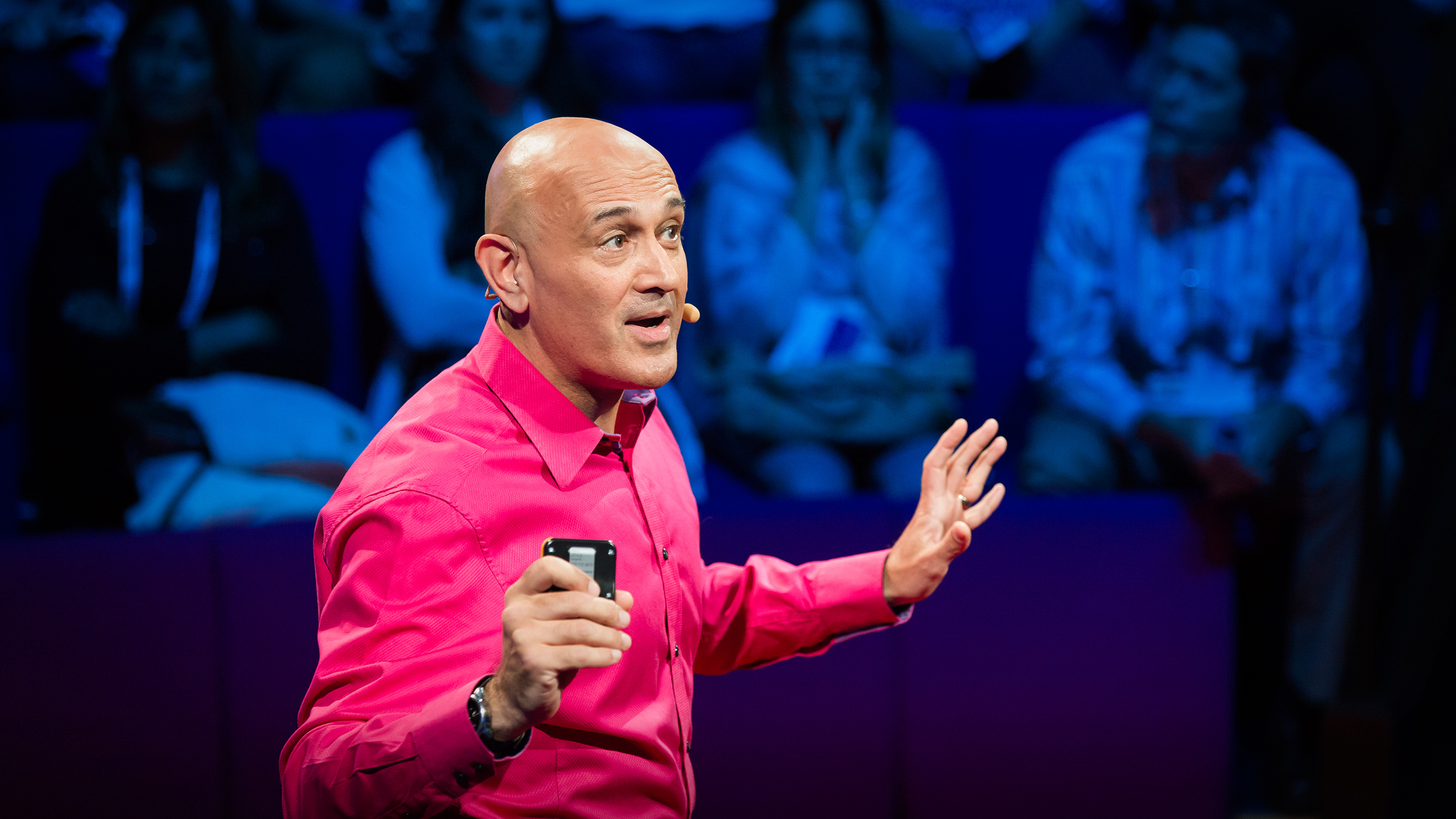 Jim Al-Khalili: How quantum biology might explain life's biggest questions thumbnail