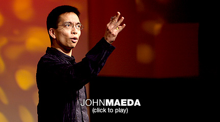 The Simple Life - John Maeda