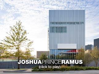 Joshua Prince-Ramus: Costruire un teatro che si rinnova da solo