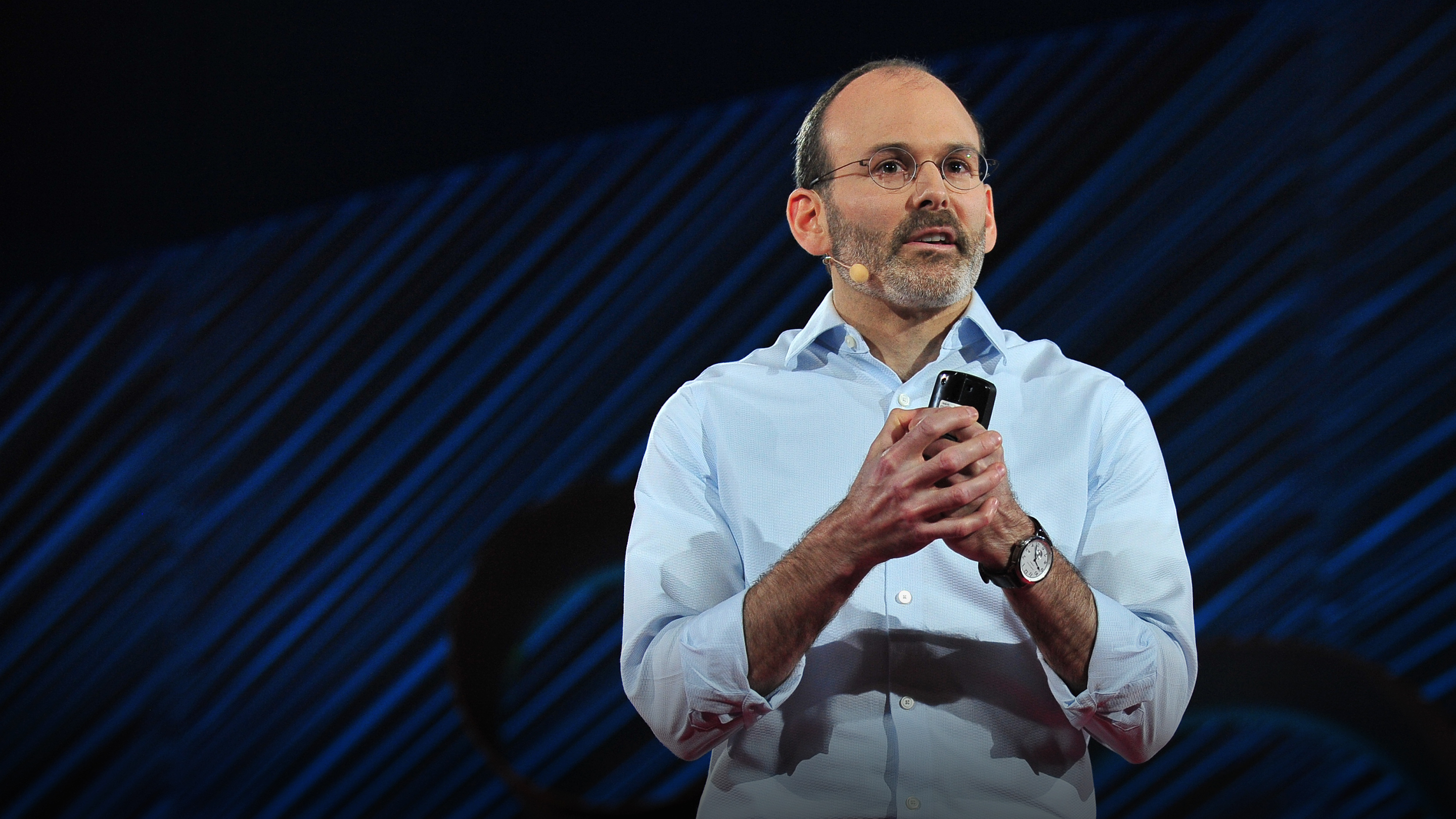 Judson Brewer: A simple way to break a bad habit thumbnail