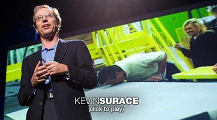 Kevin Surace inventa il cartongesso ecologico
