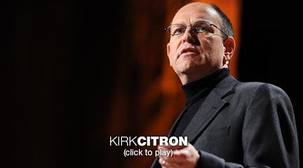 Kirk Citron: e ora, le vere notizie