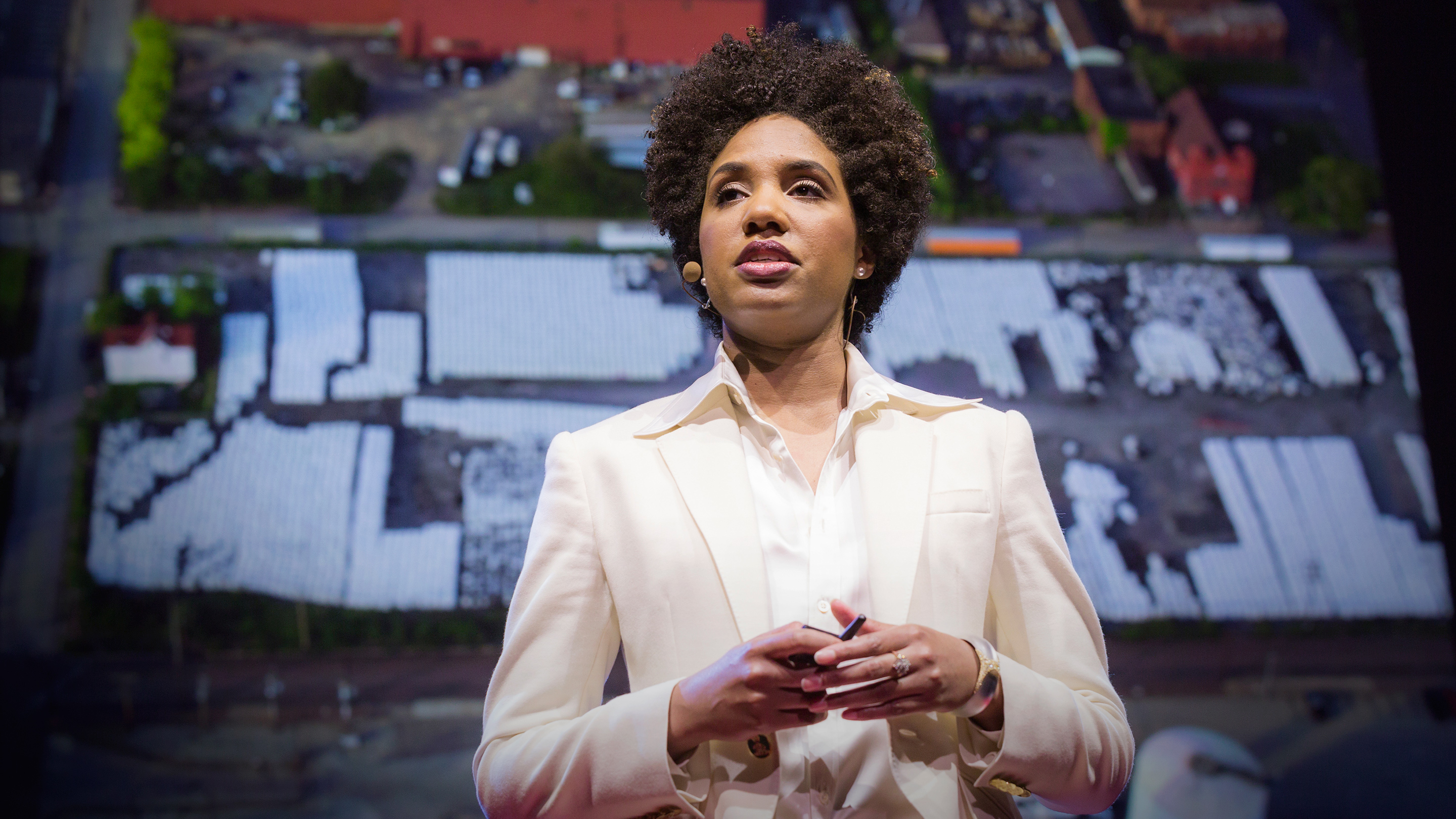 LaToya Ruby Frazier: A visual history of inequality in industrial America thumbnail