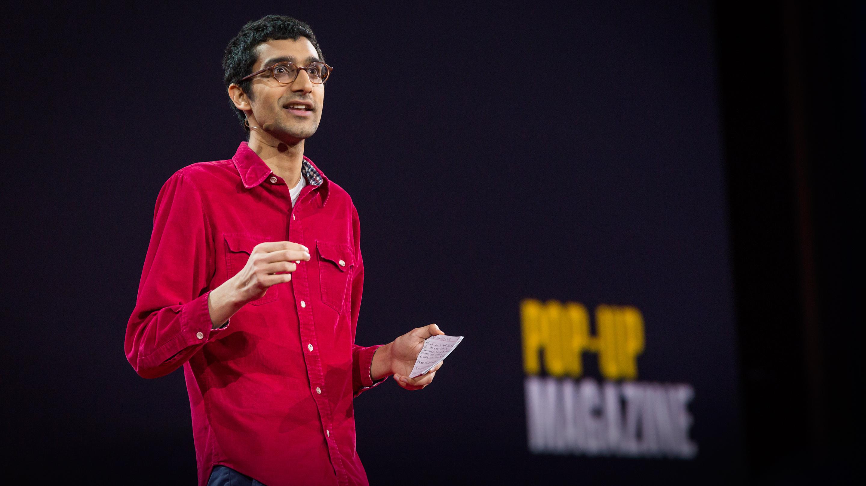 Latif Nasser: Latif Nasser thumbnail