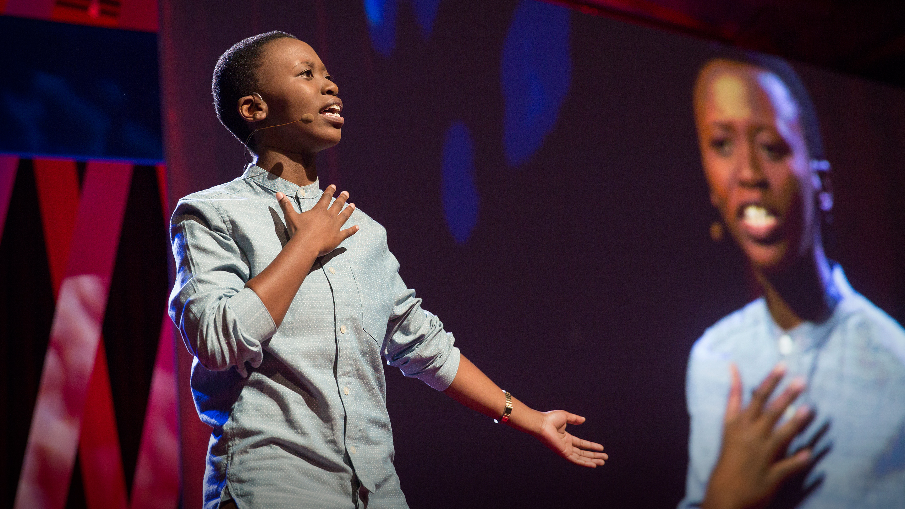 Lee Mokobe: A powerful poem about what it feels like to be transgender thumbnail