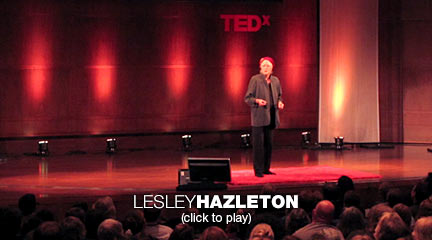 LesleyHazleton 2010X.embed thumbnail An Agnostic Jew Exploring The Quran [video]