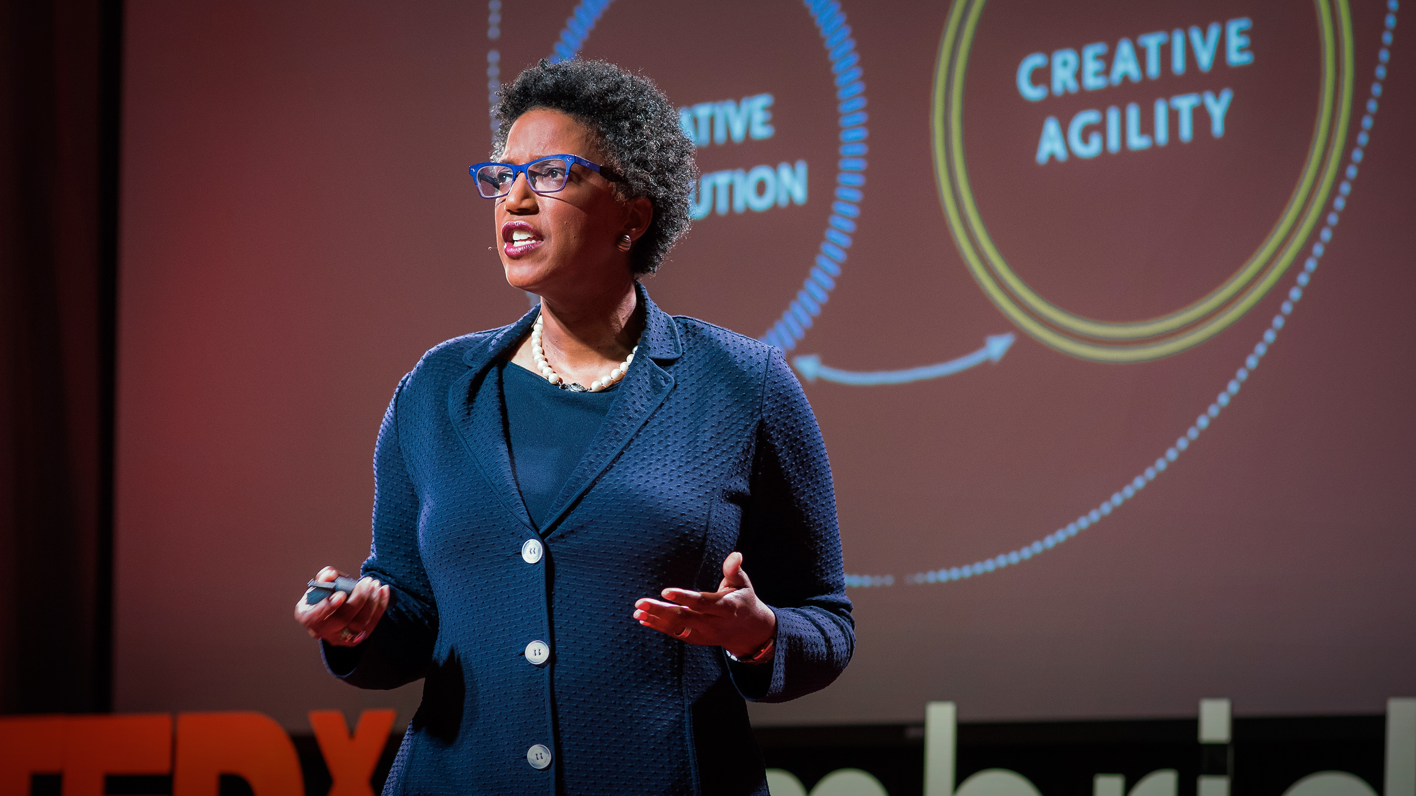 Linda Hill: How to manage for collective creativity thumbnail