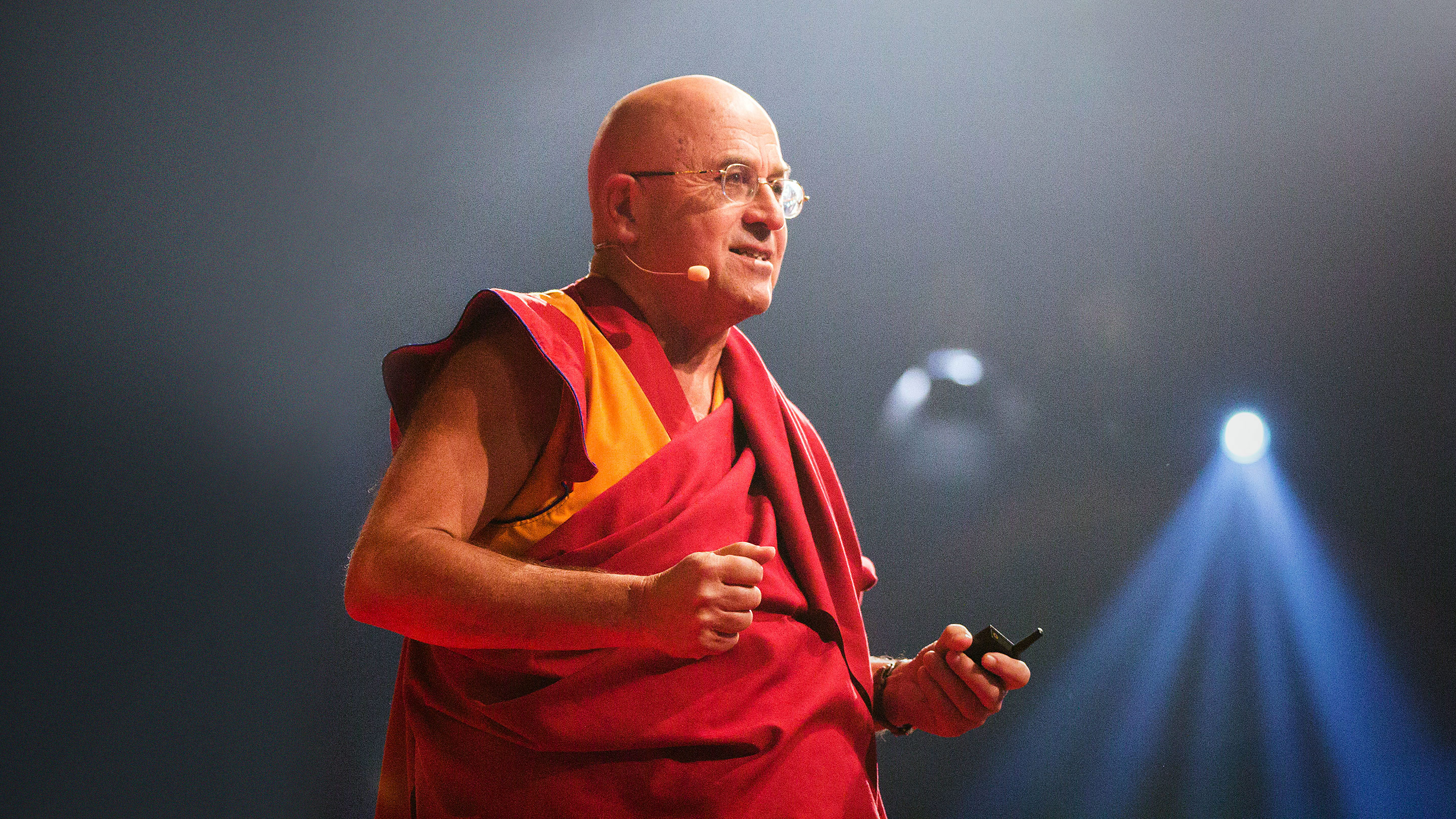 Matthieu Ricard: How to let altruism be your guide thumbnail