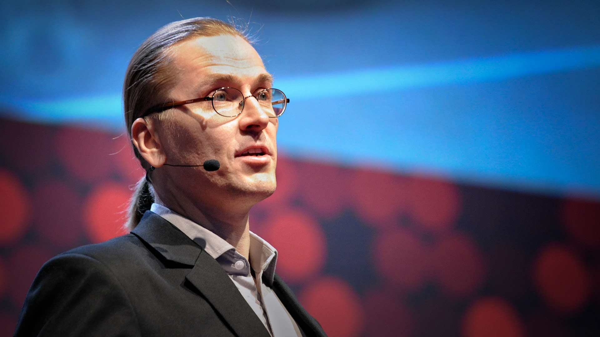 Mikko Hypponen: How the NSA betrayed the world's trust -- time to act thumbnail
