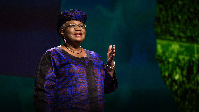 Ngozi Okonjo-Iweala: How Africa can keep rising thumbnail