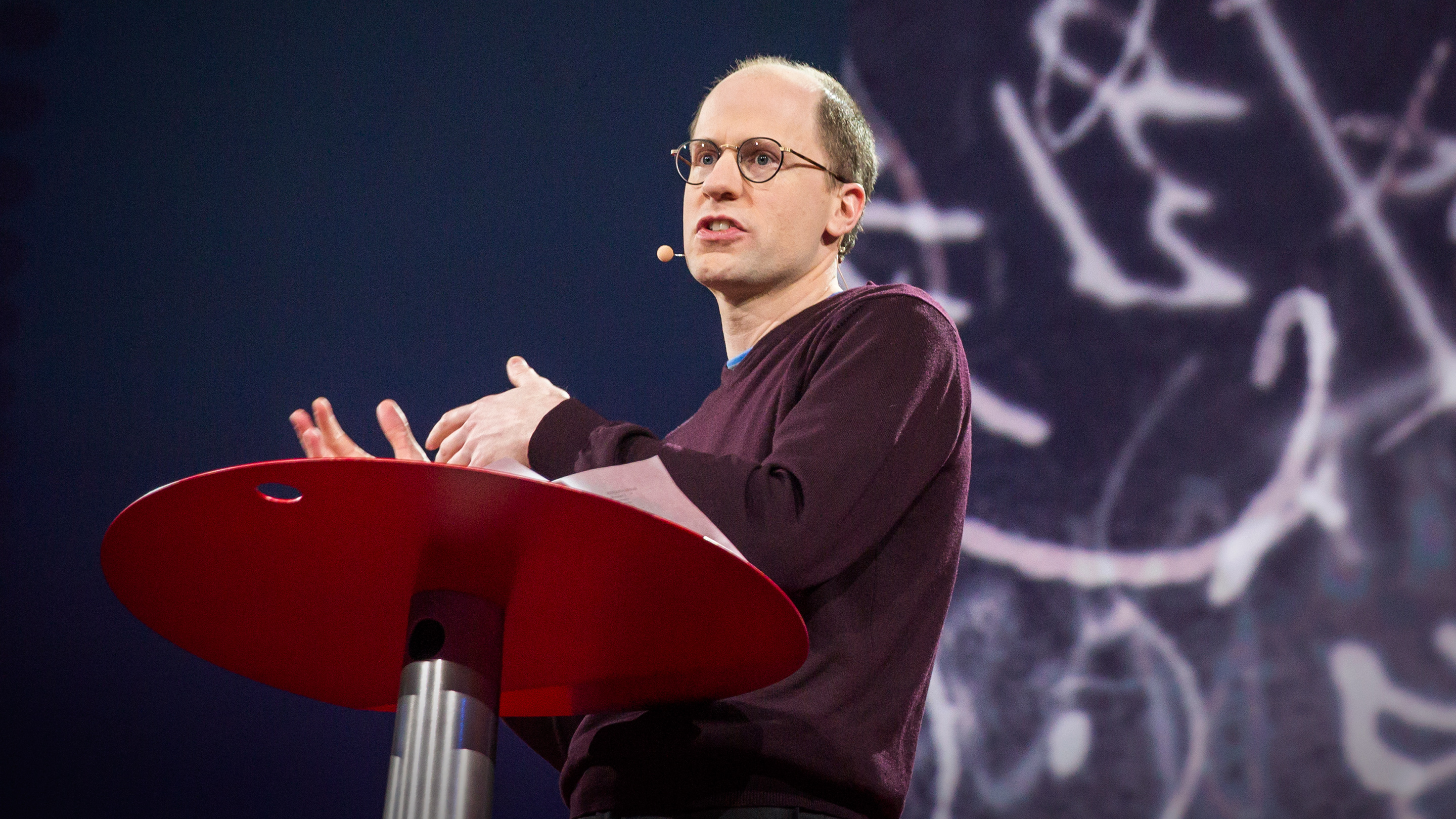 Nick Bostrom: What happens when our computers get smarter than we are? thumbnail