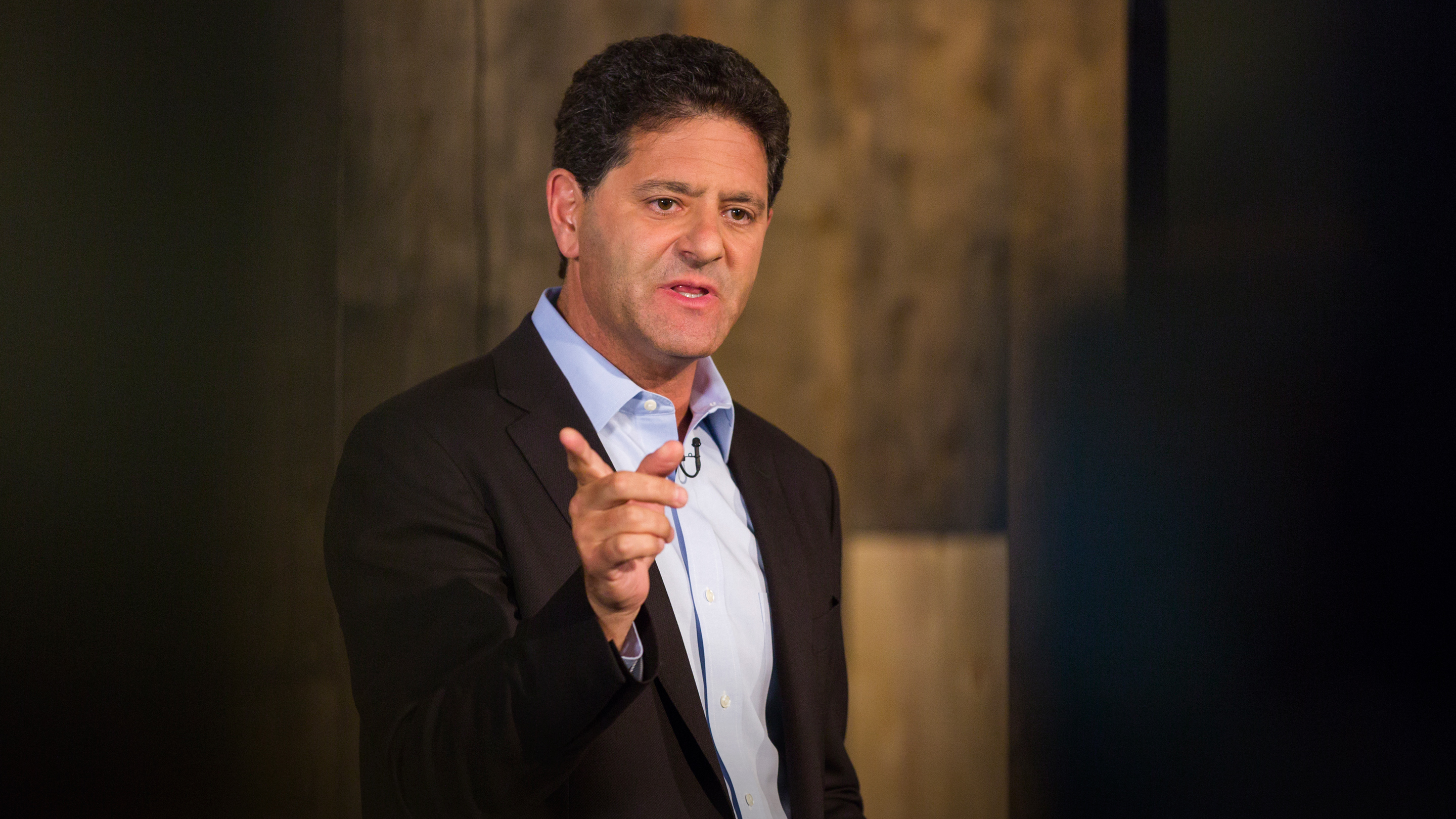 Nick Hanauer: Beware, fellow plutocrats, the pitchforks are coming thumbnail