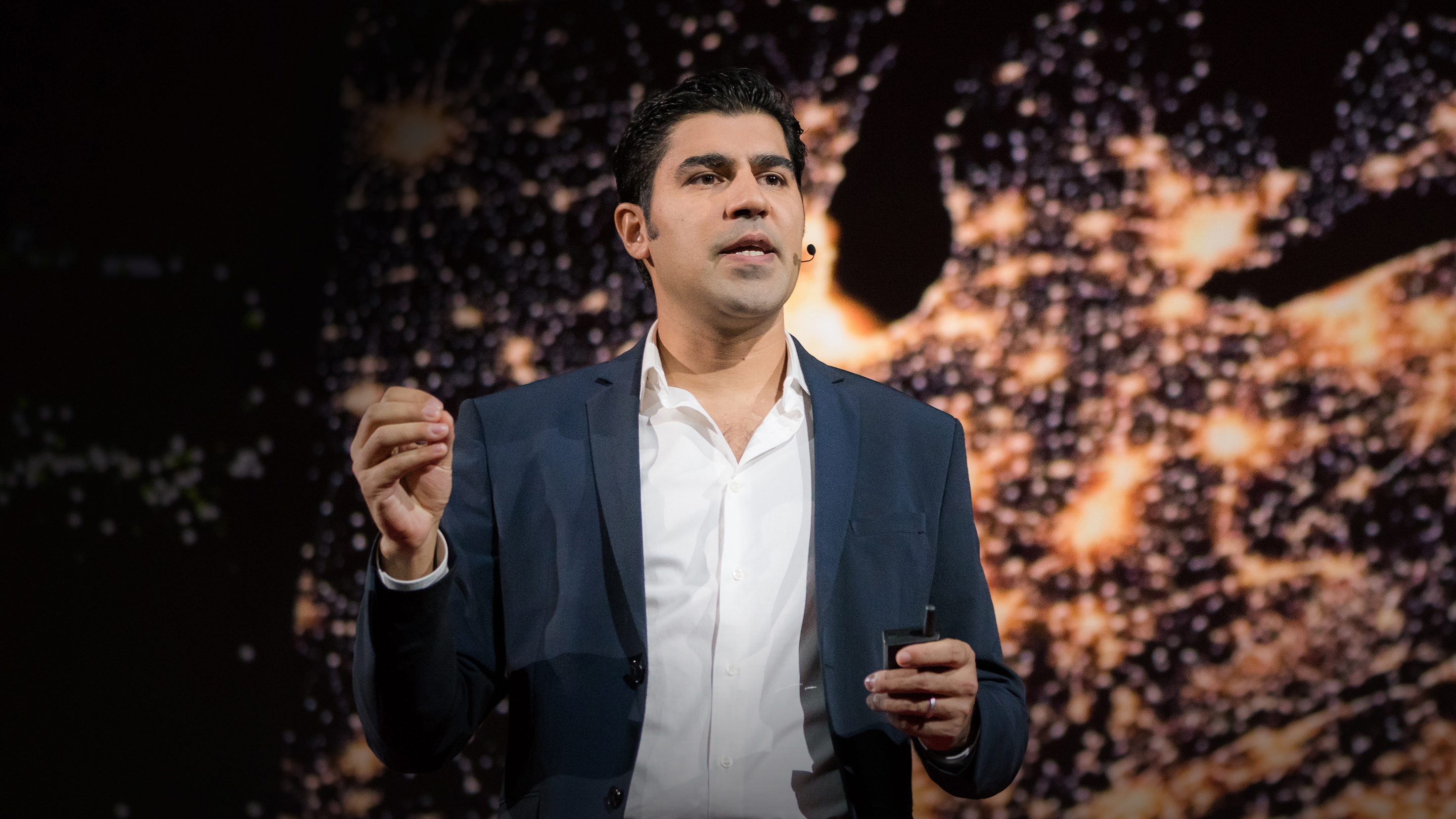 Parag Khanna: How megacities are changing the map of the world thumbnail