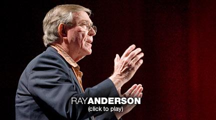 Ray Anderson: la Logica di Business della Sosteniblità