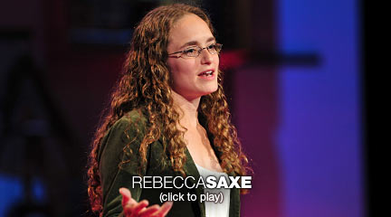 How We Read Other Peoples' Minds - Rebecca Saxe at TED