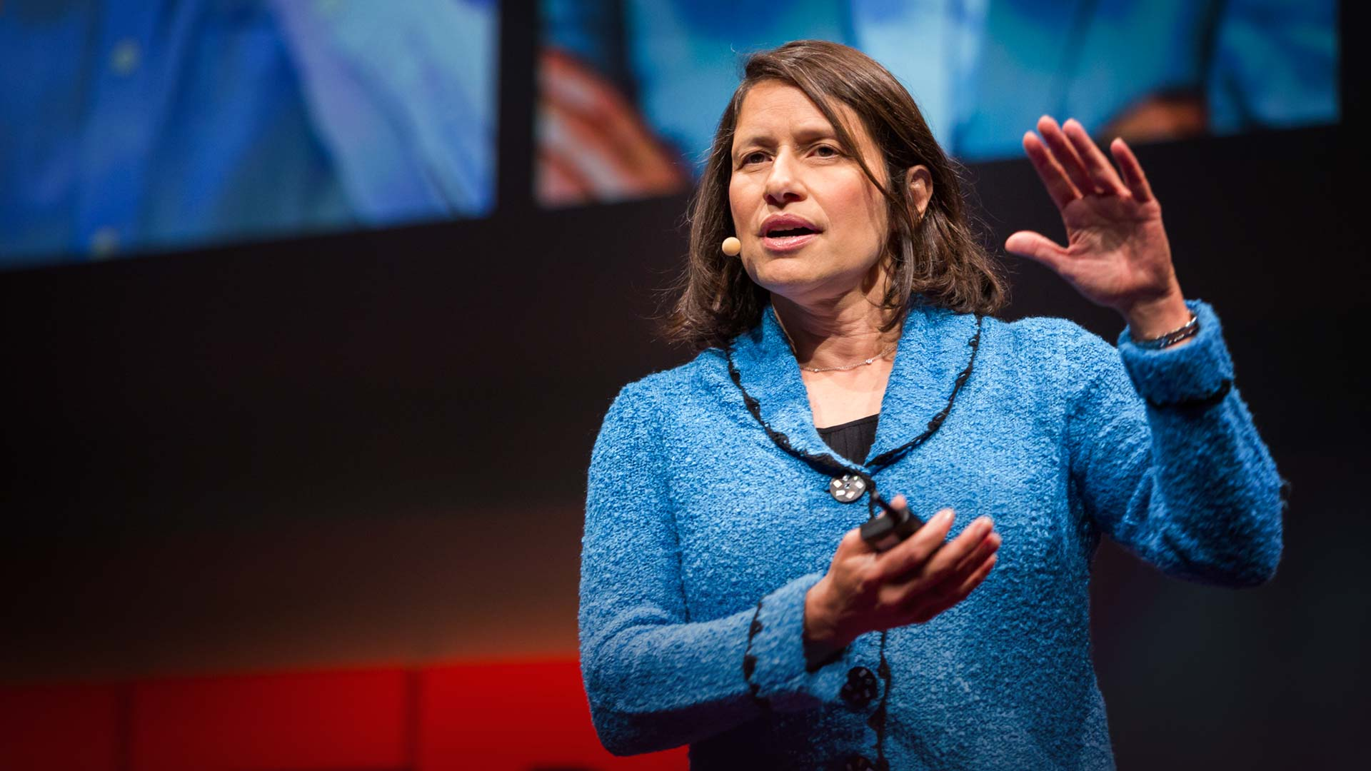 Roselinde Torres: What it takes to be a great leader thumbnail