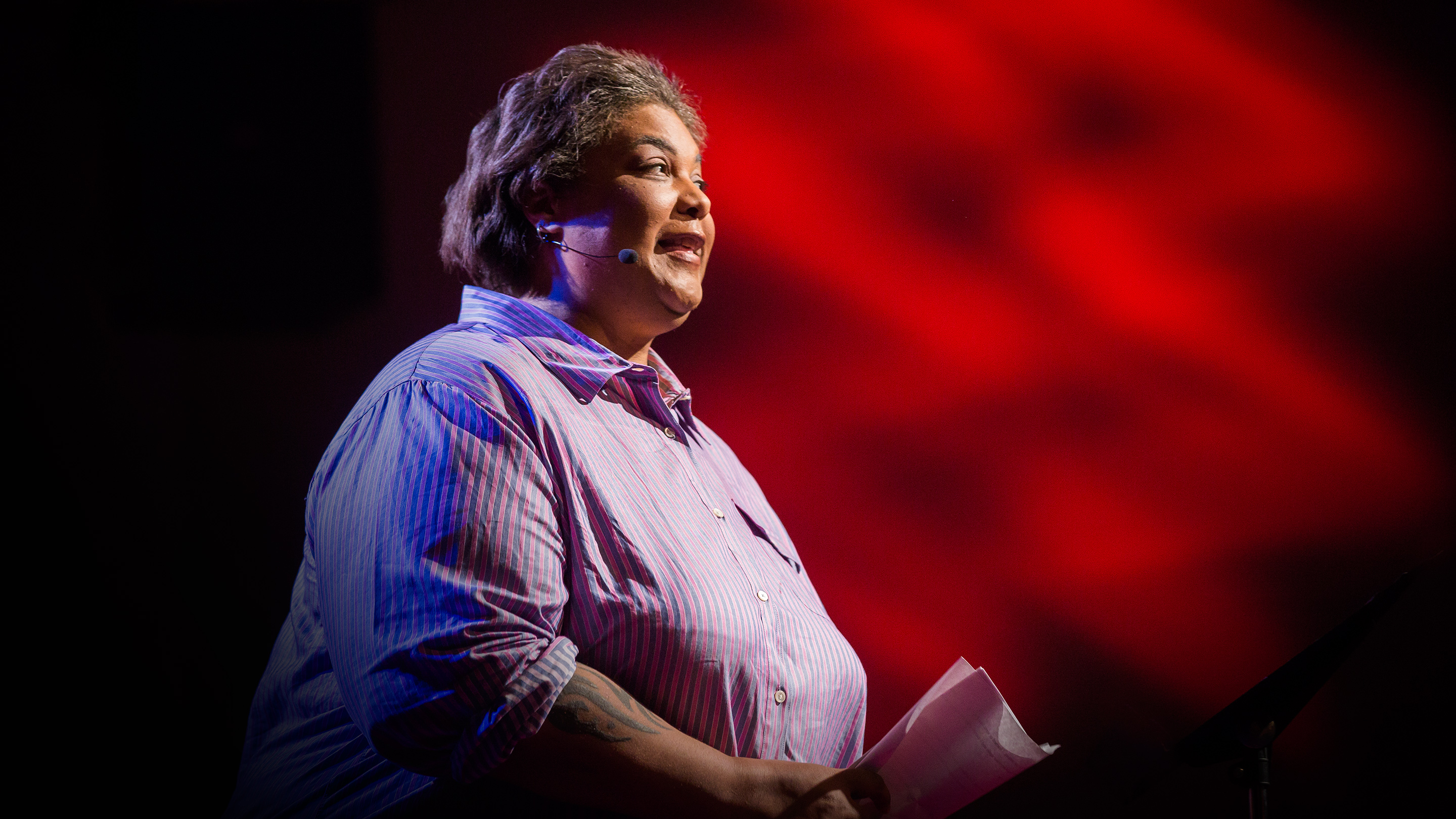 Roxane Gay: Confessions of a bad feminist thumbnail