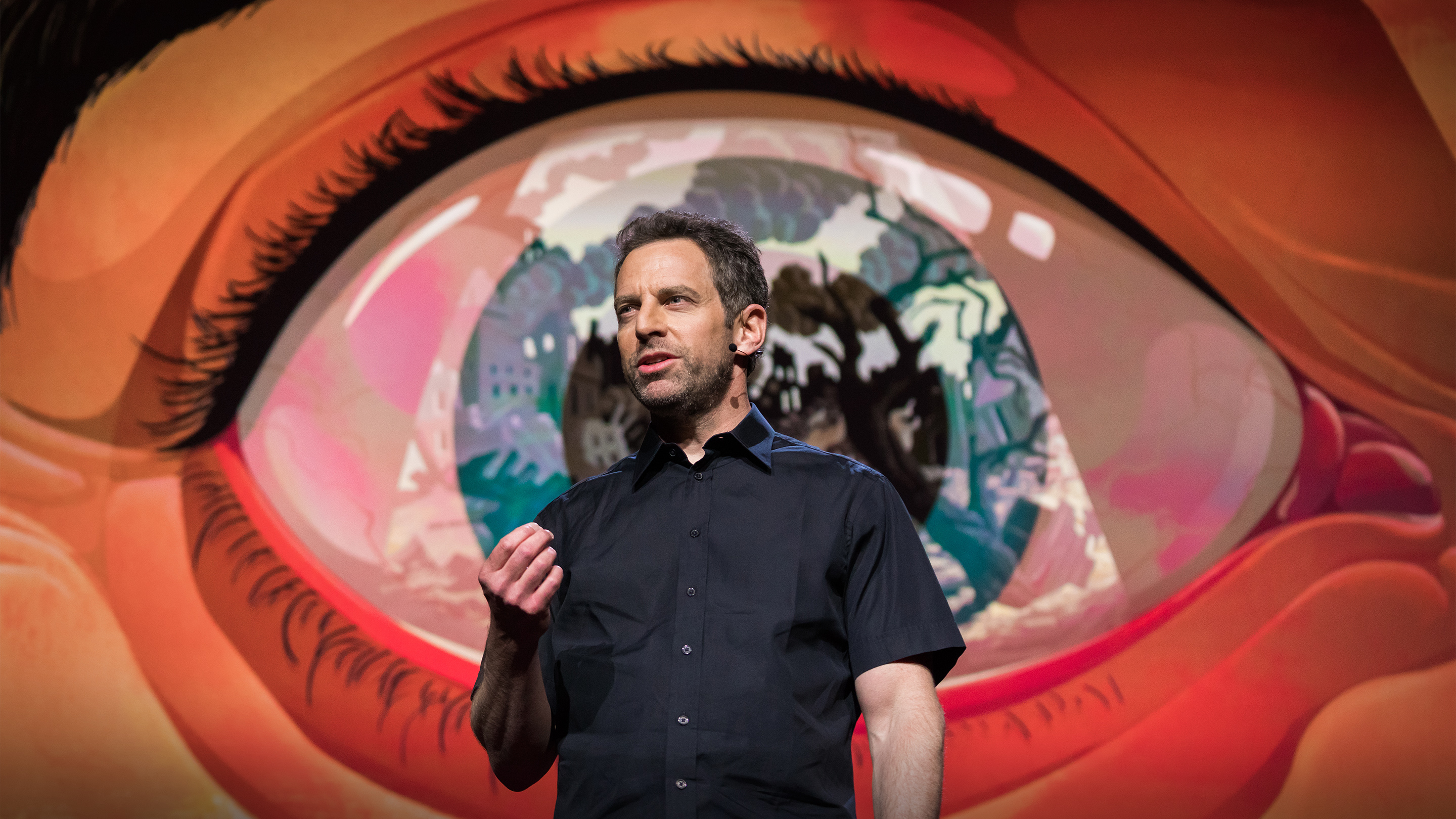 Sam Harris: Can we build AI without losing control over it? thumbnail