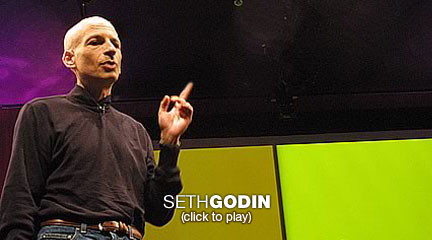 Standing Out - Seth Godin
