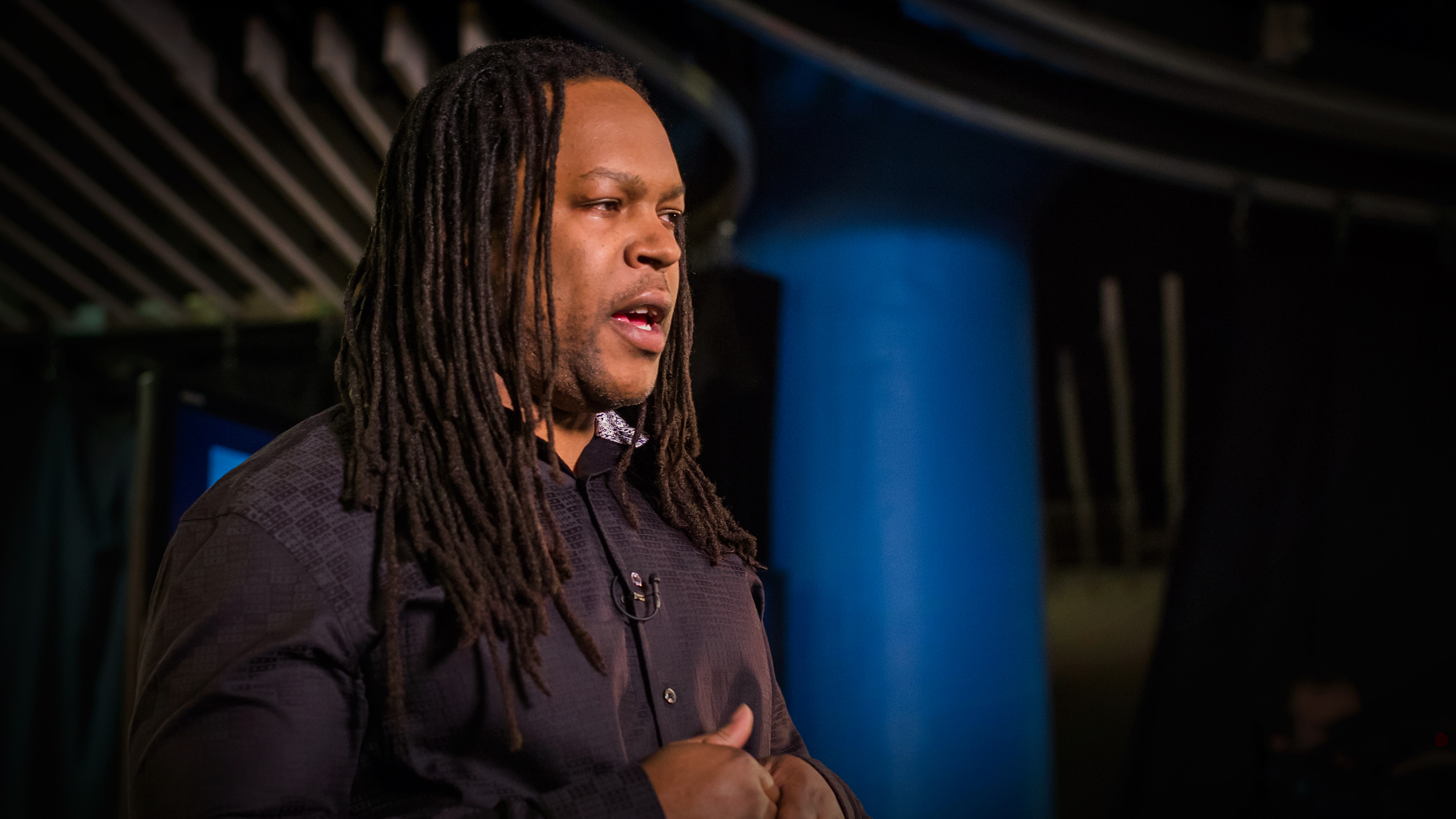 Shaka Senghor: Why your worst deeds don't define you thumbnail