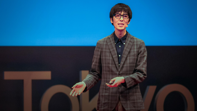 高橋晋平: 新しいアイデアのつくり方 thumbnail