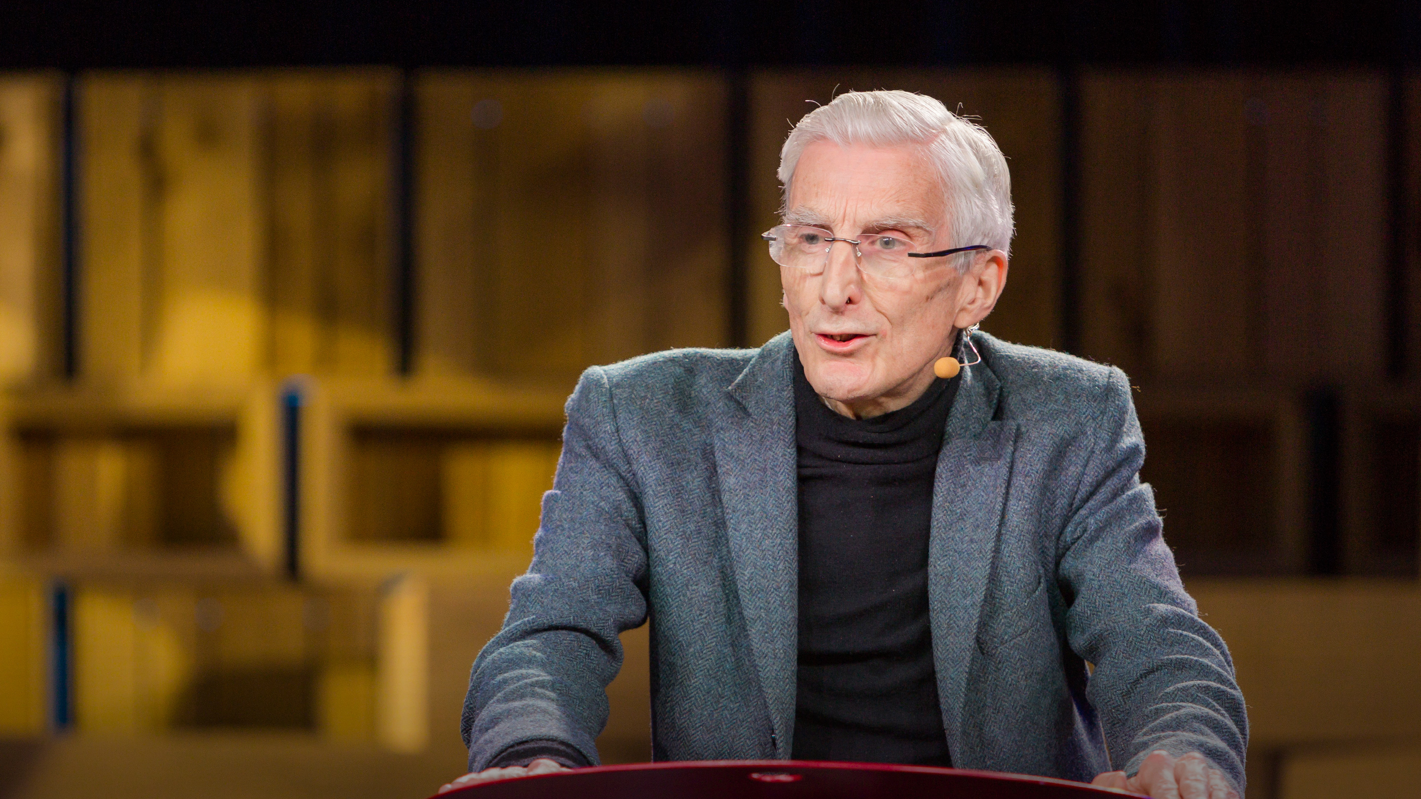 Sir Martin Rees: Can we prevent the end of the world? thumbnail